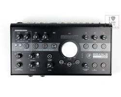 MACKIE Big Knob Studio+ Мониторный контроллер