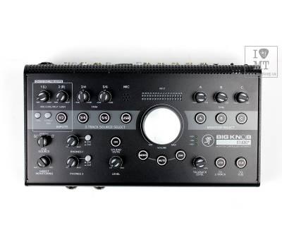 Купить MACKIE Big Knob Studio+ Мониторный контроллер онлайн