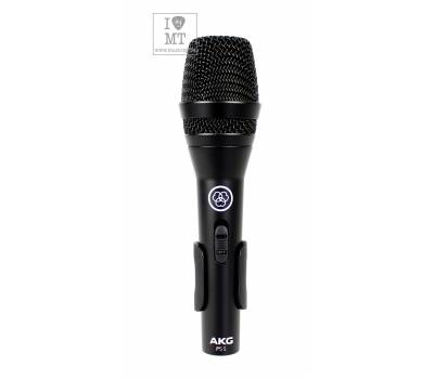 Купить AKG Perception P5 S Микрофон онлайн