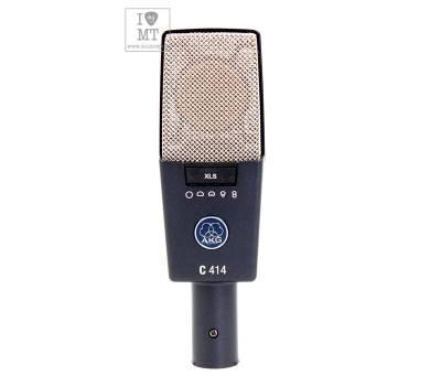 Купить AKG C414 XLS Микрофон онлайн