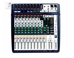SOUNDCRAFT Signature 12 Мікшерний пульт