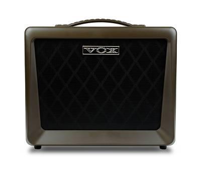 Купить VOX VX50-AG Гитарный комбоусилитель онлайн
