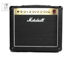 MARSHALL DSL5CR Гітарний комбопідсилювач