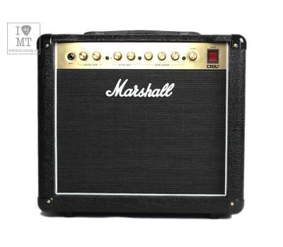 Купить MARSHALL DSL5CR Гитарный комбоусилитель онлайн