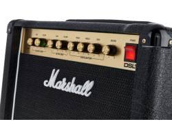 MARSHALL DSL5CR Гитарный комбоусилитель