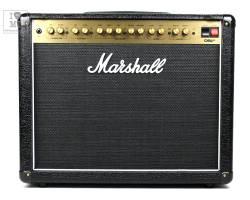 MARSHALL DSL40CR Гітарний комбопідсилювач
