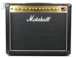 MARSHALL DSL40CR Гитарный комбоусилитель