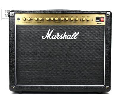 Купить MARSHALL DSL40CR Гитарный комбоусилитель онлайн