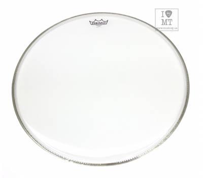 "Купить REMO EMPEROR CLEAR BASS DRUMHEAD, 20"" Пластик для барабана онлайн"
