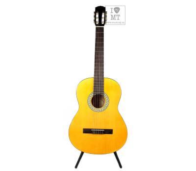 Купить SQUIER by FENDER SA-150N CLASSICAL NAT Гитара классическая онлайн