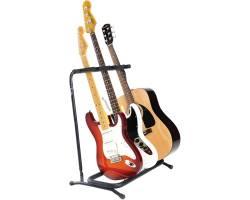 FENDER MULTI-STAND 3 Стенд гитарный