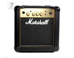 MARSHALL MG10G Гитарный комбоусилитель