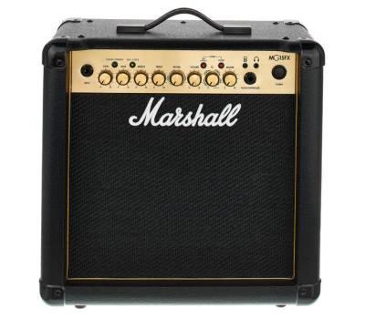 Купить MARSHALL MG15GFX Гитарный комбоусилитель онлайн