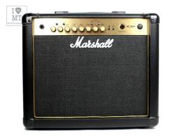 MARSHALL MG30GFX Гитарный комбоусилитель