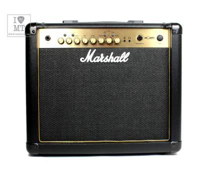 Купить MARSHALL MG30GFX Гитарный комбоусилитель онлайн