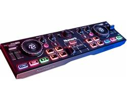 NUMARK DJ2GO2 DJ контроллер