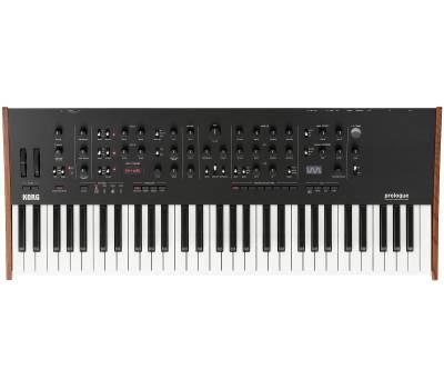 Купить KORG PROLOGUE-16 Синтезатор аналоговый онлайн