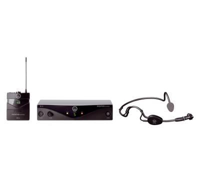 Купить AKG Perception Wireless 45 Sports Set BD C1 Микрофонная радиосистема онлайн