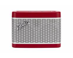 FENDER NEWPORT BLUETOOTH SPEAKER DAKOTA RED Акустична система