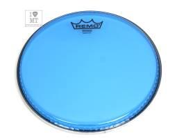 """REMO EMPEROR 10"""" COLORTONE BLUE Пластик для барабана"""