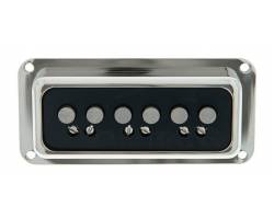 GRETSCH DYNASONIC BRIDGE PICKUP CHROME Звукознімач