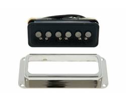 GRETSCH DYNASONIC BRIDGE PICKUP CHROME Звукосниматель