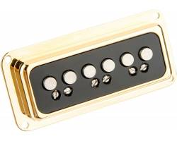 GRETSCH DYNASONIC NECK PICKUP GOLD Звукознімач