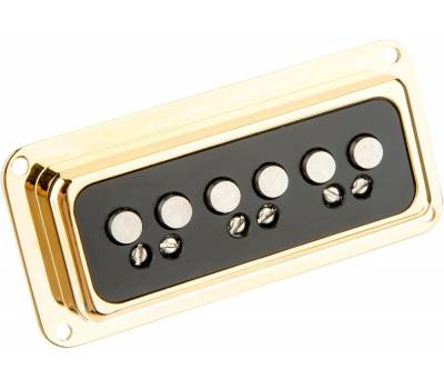 Купити GRETSCH DYNASONIC NECK PICKUP GOLD Звукознімач онлайн