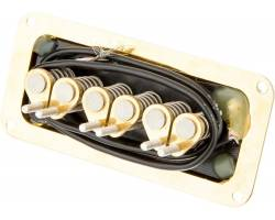 GRETSCH DYNASONIC NECK PICKUP GOLD Звукосниматель