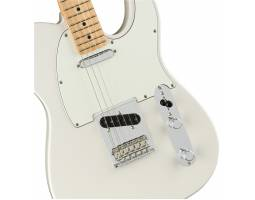 FENDER PLAYER TELECASTER MN PWT Электрогитара