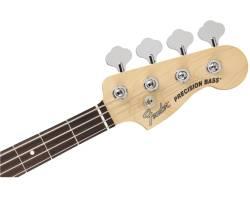 FENDER AMERICAN PERFORMER PRECISSION BASS RW 3SB Бас-гитара
