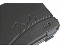 FENDER CASE DEELUXE SERIES FOR STRAT/TELE Кейс для электрогитары