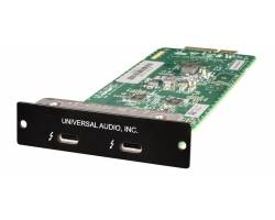 UNIVERSAL AUDIO Thunderbolt 3 Option Card (Mac/Win) Карта расширения