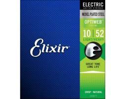 ELIXIR EL OW LH Струны для электрогитар