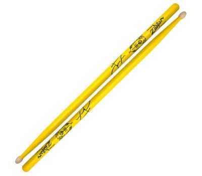 Купить ZILDJIAN JOSH DUN ARTIST SERIES TRENCH DRUMSTICKS Барабанные палочки онлайн