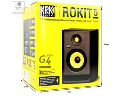 KRK ROKIT 5 G4 Студийный монитор