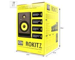 KRK ROKIT 7 G4 Студийный монитор