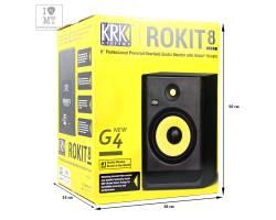 KRK ROKIT 8 G4 Студийный монитор