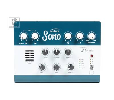 Купить AUDIENT SONO Аудиоинтерфейс онлайн