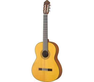 Купить YAMAHA CG122MS Гитара классическая онлайн
