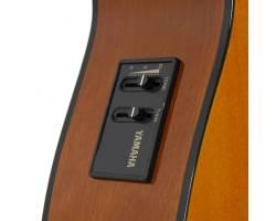 YAMAHA CX40 Гитара классическая