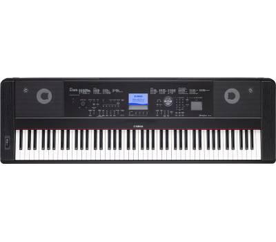 Купить YAMAHA DGX-660B Синтезатор онлайн