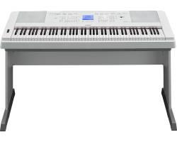 YAMAHA DGX-660WH Синтезатор