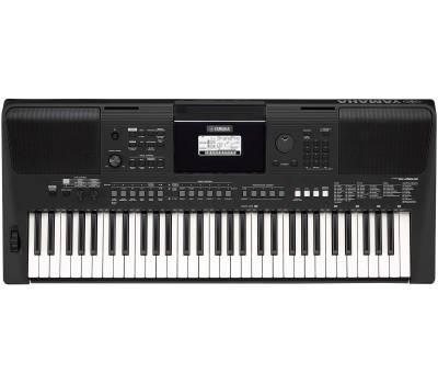 Купить YAMAHA PSR-E463 Синтезатор онлайн