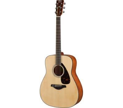 Купить YAMAHA FG800 M NATURAL Гитара акустическая онлайн