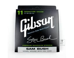 GIBSON SMG-SBS Струны для акустических гитар