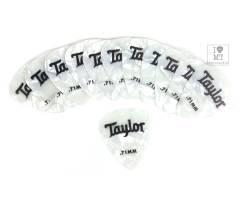 TAYLOR GUITARS PICKS 80713 Набір медіаторів