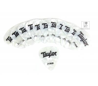 Купить TAYLOR GUITARS PICKS 80713 Набор медиаторов онлайн