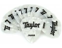 TAYLOR GUITARS PICKS 80714 Набор медиаторов