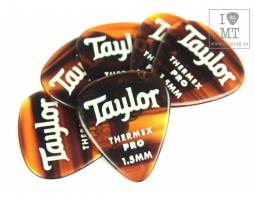 TAYLOR GUITARS PICKS 80759 Набор медиаторов